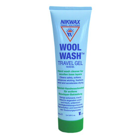Nikwax Wool Wash Gel 100ml